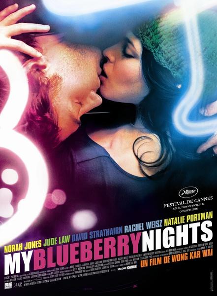 2007王家卫爱情《蓝莓之夜》BD1080P.国英双语.中英双字