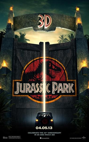 侏罗纪公园 1~3合集 1993~2001.HD720P 迅雷下载