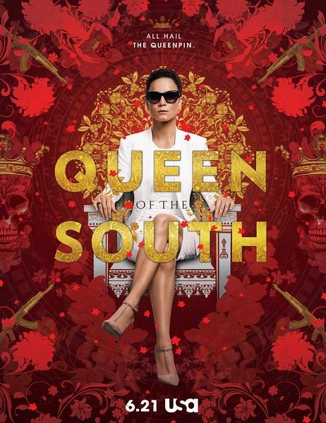南方女王 S01~S02全集 HD720P 迅雷下载
