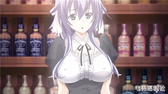 动漫推荐 2016年12月里番《働くオトナの恋愛事情》 深夜动漫 图8
