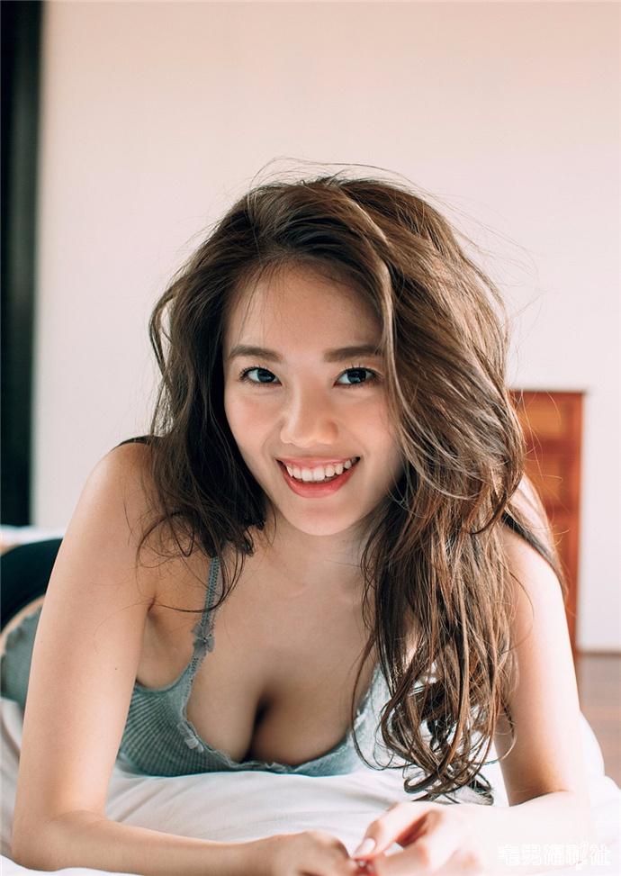 伊东纱冶子|写真界最强新人伊东纱冶子最新写真欣赏 李毅吧福利 图3