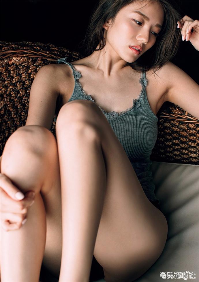 伊东纱冶子|写真界最强新人伊东纱冶子最新写真欣赏 李毅吧福利 图9