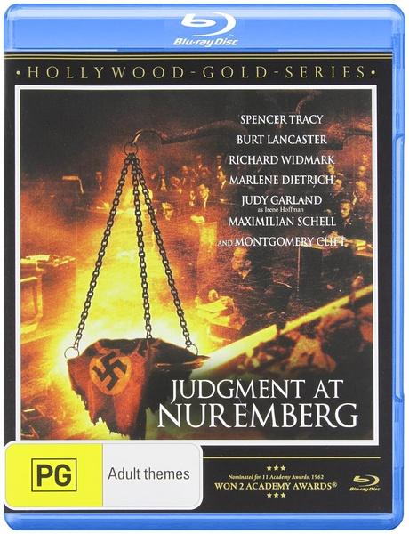 纽伦堡的审判 1961.HD720P 迅雷下载