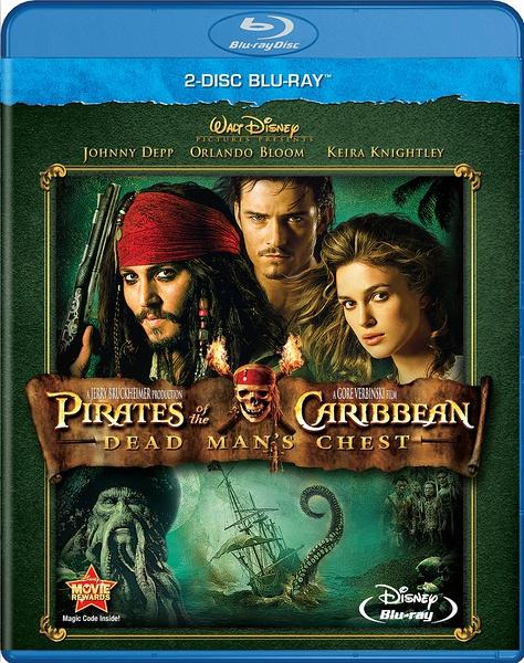 2006美国奇幻电影《加勒比海盗2:聚魂棺》HD1080P 高清下载