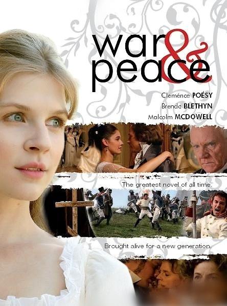 战争与和平全集(意大利) 2007.HD720P 迅雷下载