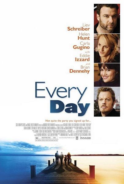 每一天 Every Day 【2010】【剧情 / 喜剧】【美国】