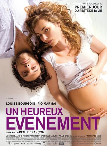 2011高分大尺度爱情《一件幸福的事》BD720P.中英双字