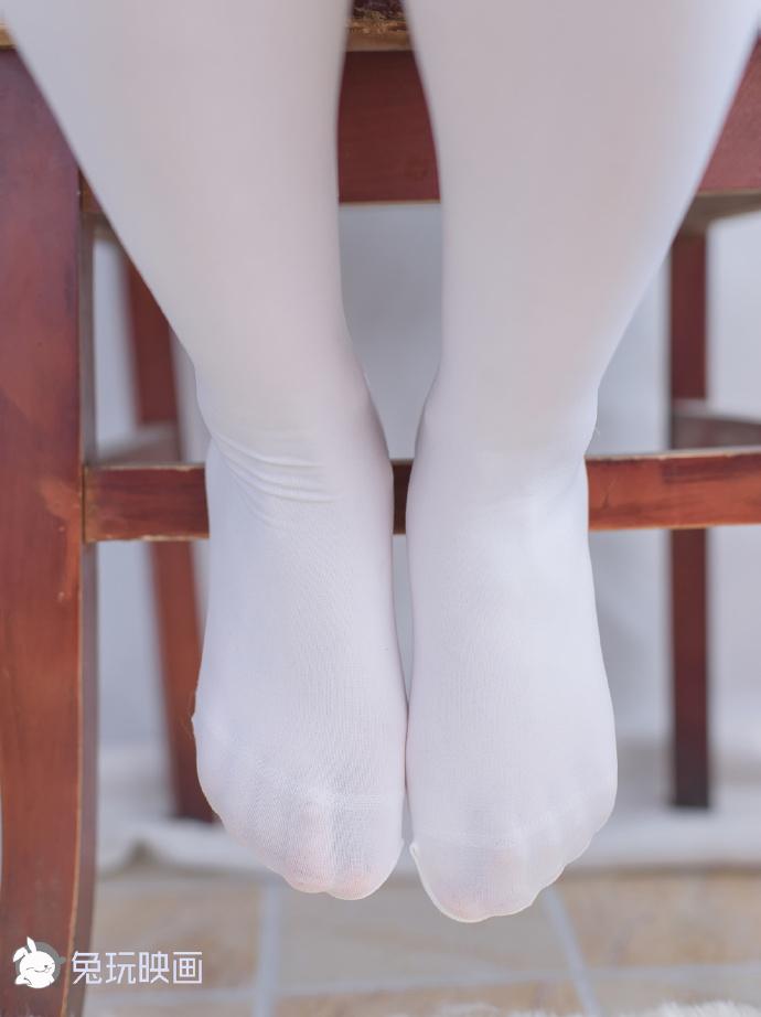 足の恋(47P) 兔玩映画