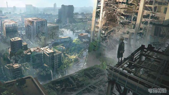游戏时代,注定会延绵不绝直至人类灭亡