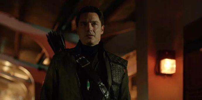 反派才是DC的最大看点!绿箭宇宙10个刻画最成功的反派