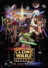 星球大战:克隆战争 第六季