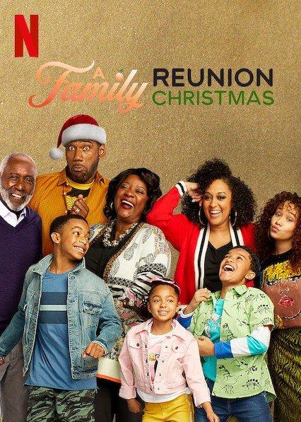 家庭聚会圣诞特辑