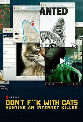 猫不可杀不可辱:网络杀手大搜捕
