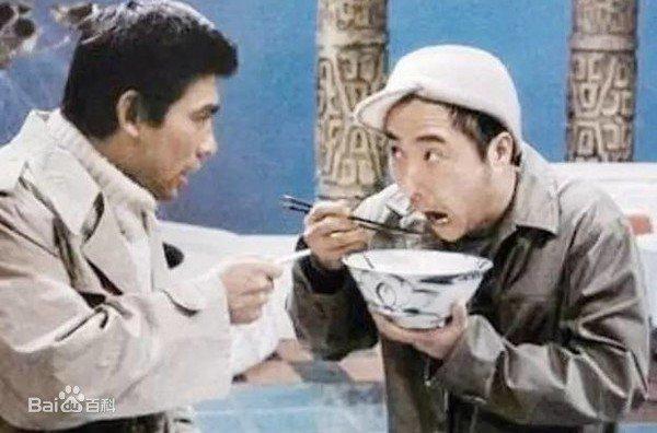 陈佩斯小品吃面条