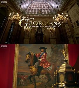 乔治王朝:统治英国的德国国王