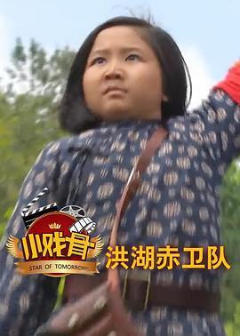 小戏骨:洪湖赤卫队
