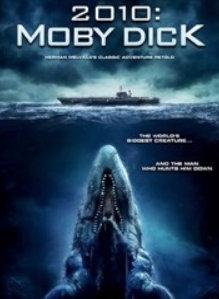 白鲸莫比迪