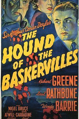 巴斯克维尔的猎犬1939