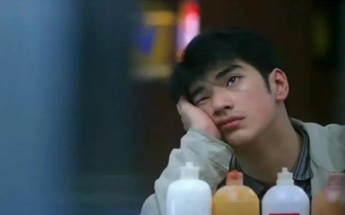 《重庆森林》经典台词送给失恋的你,重庆森林详细电影影评 看电影 第2张