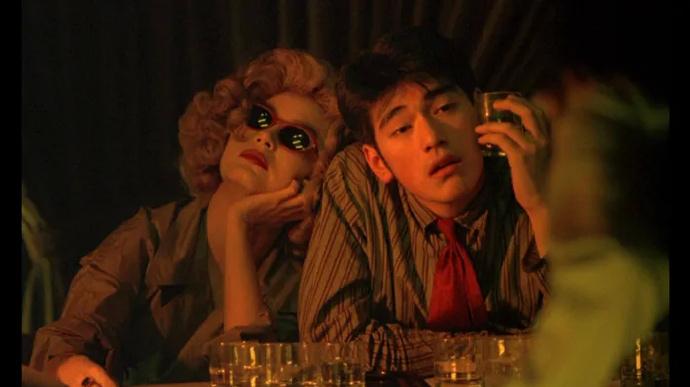 《重庆森林》经典台词送给失恋的你,重庆森林详细电影影评