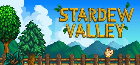 [星露谷物语] Stardew Valley 闪退停止运行如何解决[已解决]