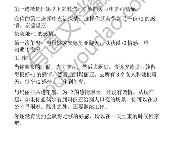 [梦境戴安娜] 最新完整中文攻略[大神分享]