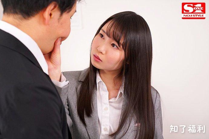 SSNI-475:G奶软妹子「梦乃爱华」角色百变把男演员榨到腿软