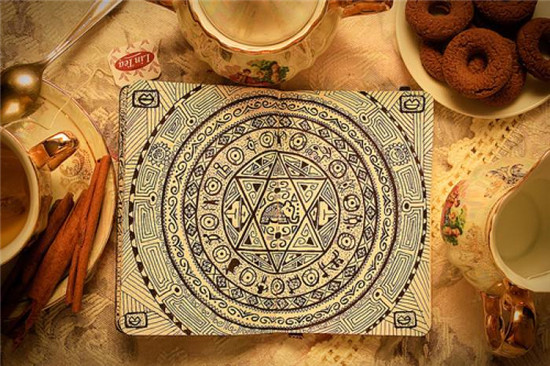 塔罗卡牌「恶魔」在占卜爱情方面的解释