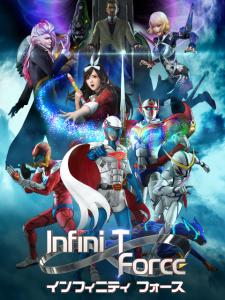 Infini-T Force 粤语版高清在线