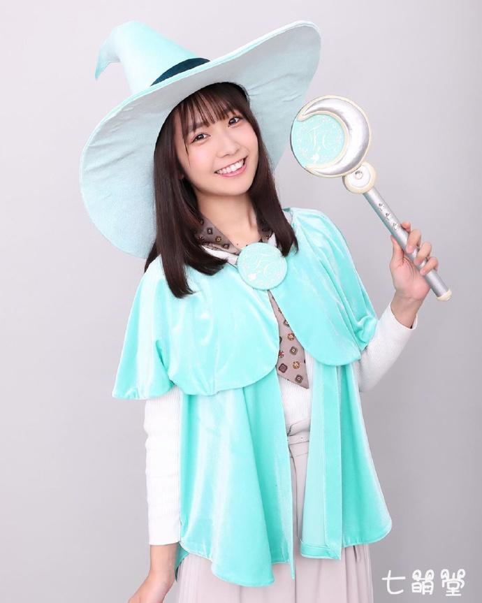 【天羽希纯】有着甜美笑容的适乳女神写真集 妹子图鉴