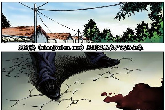 王小二丧尸漫画全集(无删减版) 深夜 h漫画 图13
