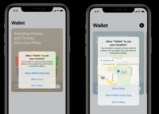iOS14 最新隐私适配 [定位]完美解决方案插图