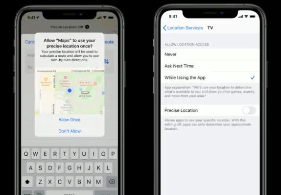 iOS14 最新隐私适配 [定位]完美解决方案插图(3)