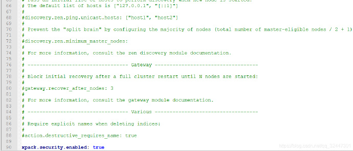 Elasticsearch 设置账号密码教程【图文详解】插图(4)