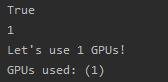 RuntimeError: No CUDA GPUs are available【解决办法】插图(2)