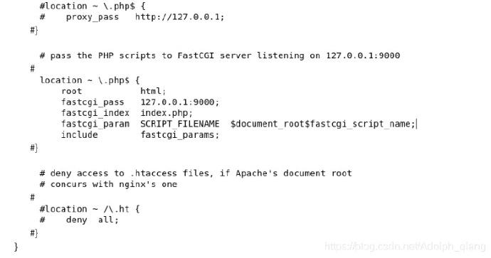 linux环境安装php nginx配置【图文详解】插图(6)