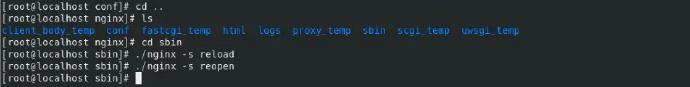 linux环境安装php nginx配置【图文详解】插图(7)