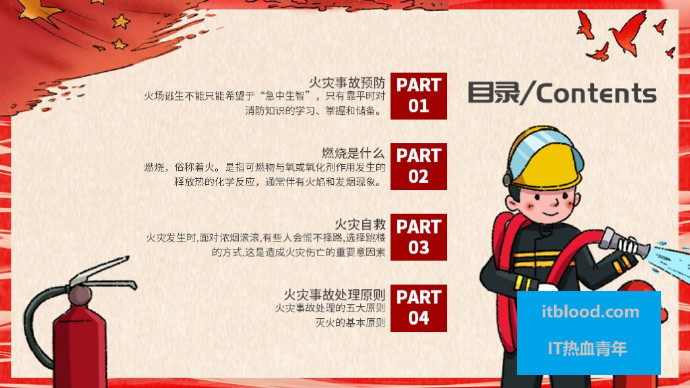 消防安全常识 2020最新 培训课件ppt【免费网盘】插图(1)