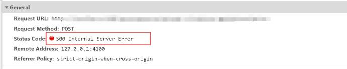 Vue 根据http不同状态码404/500,渲染不同的页面404/500【附代码】插图