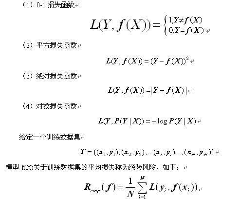 损失函数常用的有几种【图文详解】插图(1)