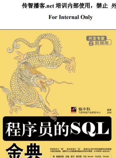 [程序员的sql金典] pdf完整扫描电子版【免费网盘链接】插图