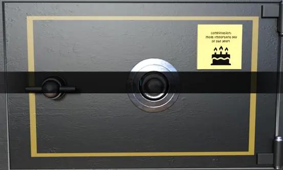 [FILF] 考特尼保险箱密码是多少【免费分享】插图