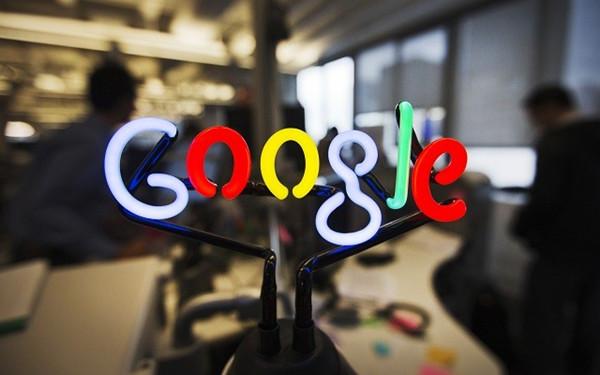 """世界最大互联网公司Google 谷歌把自己""""吃""""了 第1张"""