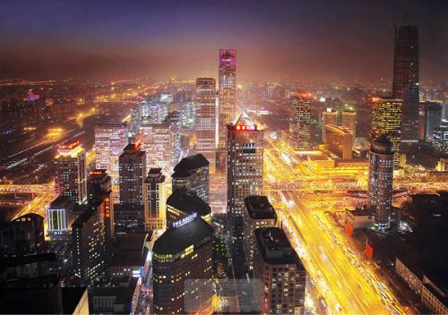 一线城市税前年入50w普遍是怎样一种生活状态 第1张