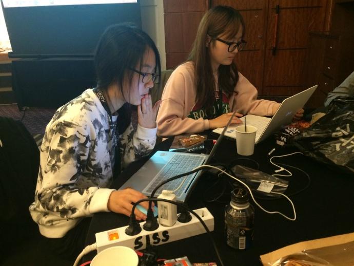 韩国美女黑客是怎样的一种存在? 第1张