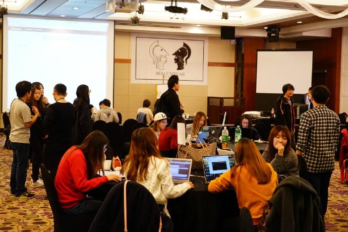 韩国美女黑客是怎样的一种存在? 第4张