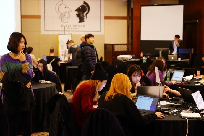 韩国美女黑客是怎样的一种存在? 第6张
