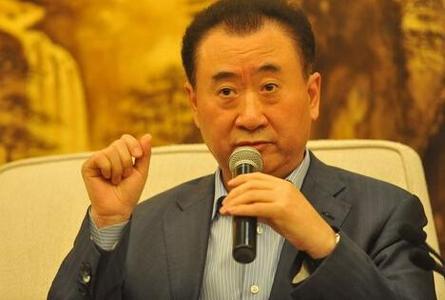万达体育正式成立,王健林还要买更多世界顶级赛事 第1张