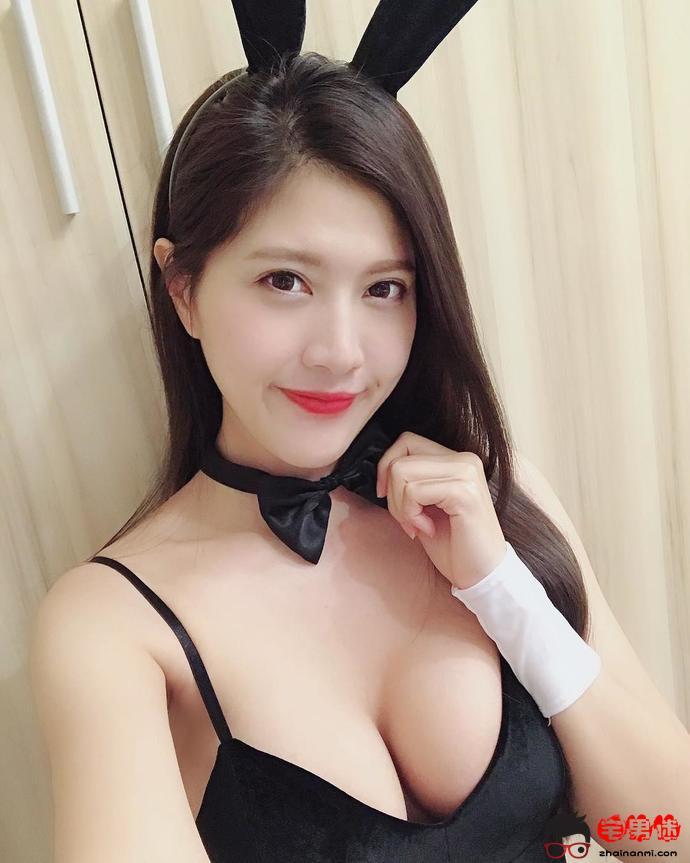 台湾正妹刘庭羽,你是个让我一眼望不见底的女人!