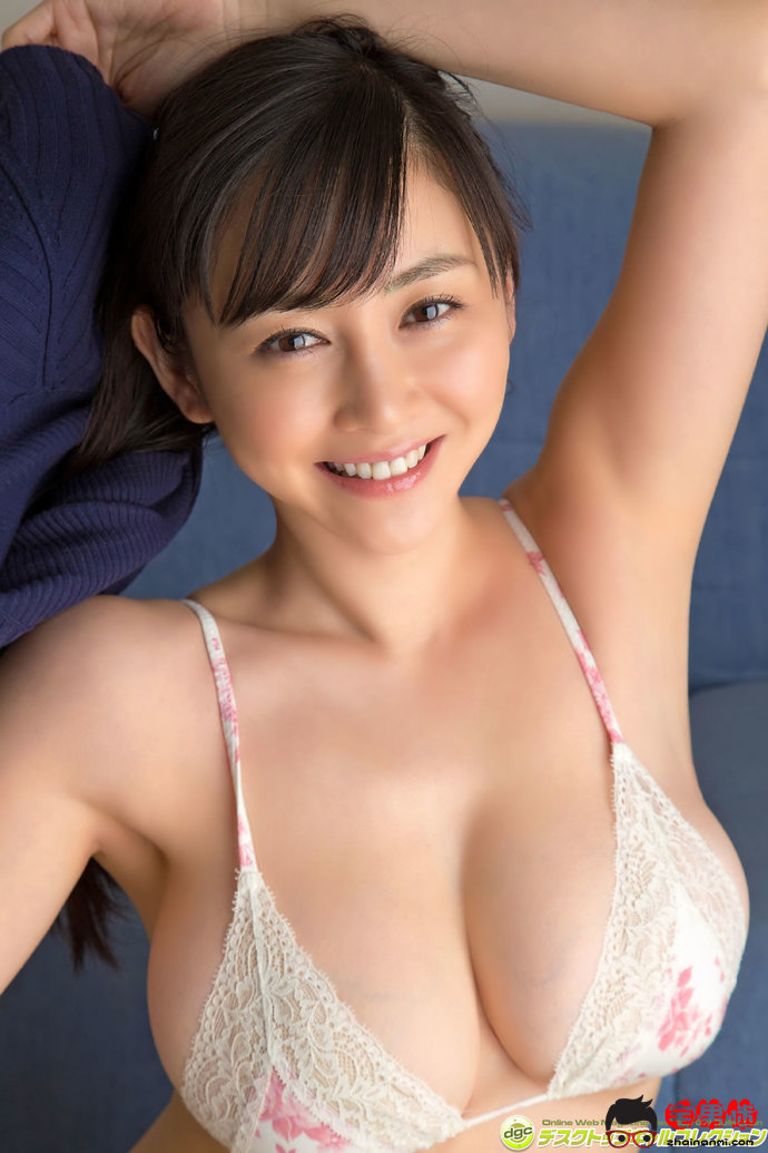 杉原杏璃[DGC]NO.1257 Anri Sugihara写真精选